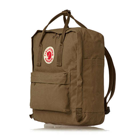 Fjallraven Kankan Mini Backpack Sand