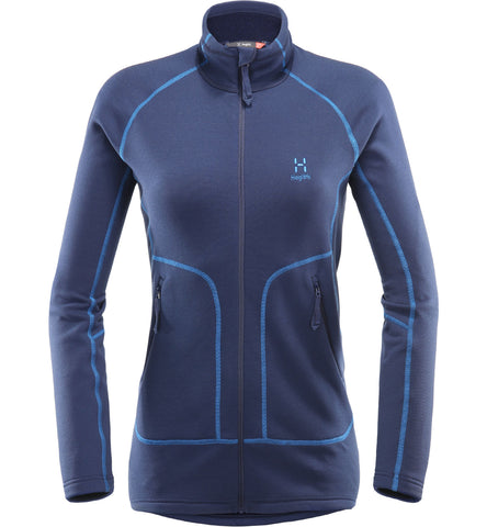 Haglofs Heron Jacket Women's Fleece
