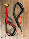 Be Racedog x back harness
