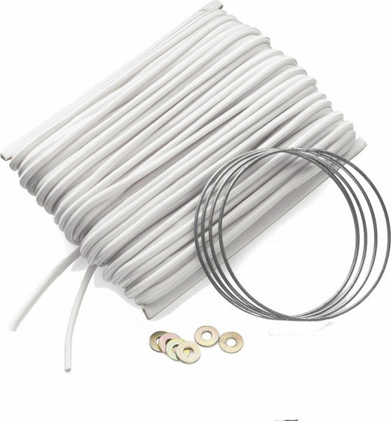 Highlander Shock Cord Repair Kit