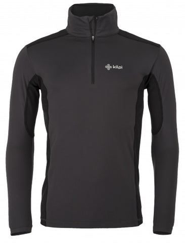 Kilpi Mens Wilke Baselayer Black