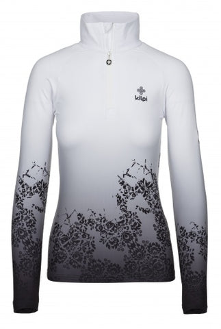 Kilpi Womens Klaro Baselayer white