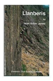 Climbers Club Guide to Wales  Llanberis