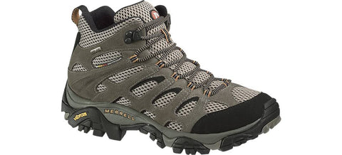 Merrell Men's Moab Mid GTX Walking Boot