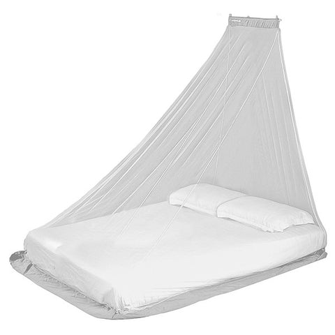 Lifesystems Micro Single/Double Mosquito Net
