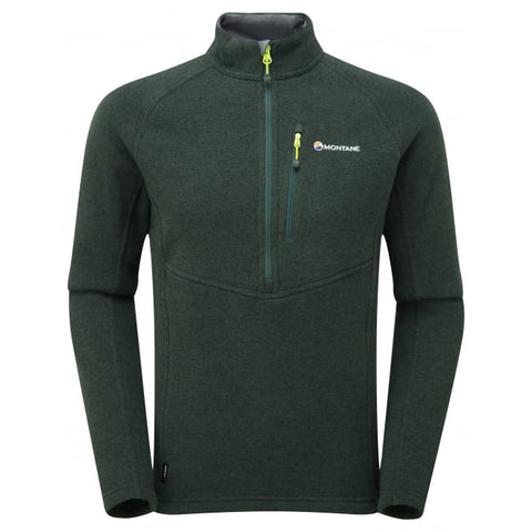 Montane Men's Neutron Pull-on Arbor Green