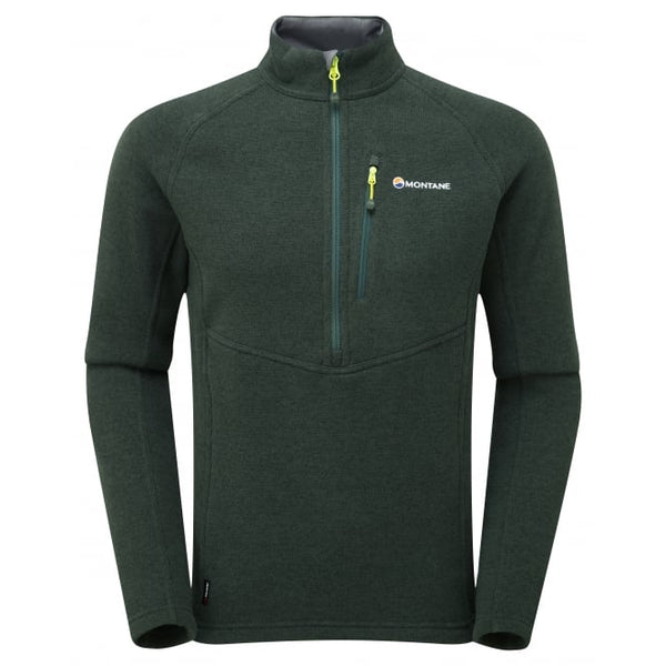 Montane Men's Neutron Pull-on Arber Green