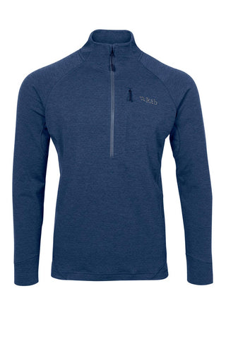 Rab Men's Nexus Pull-On Jacket