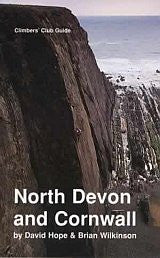 Guide: Climber's Club Guide ,North Devon and Cornwall