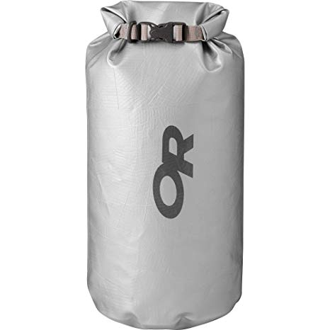 Outdoor Research Duct Tape Dry Bag 10L Silver