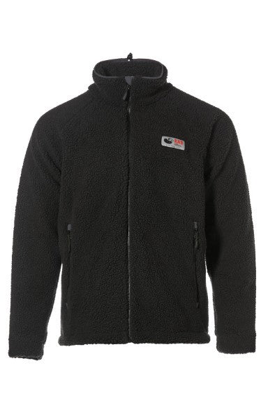 Rab Men's Original Pile Jacket Black