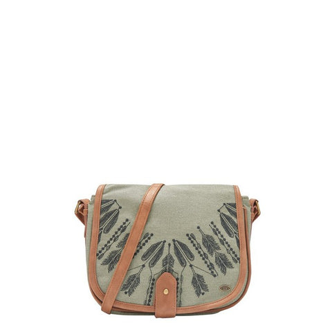 Animal Woman's Cori Cross Body Bag