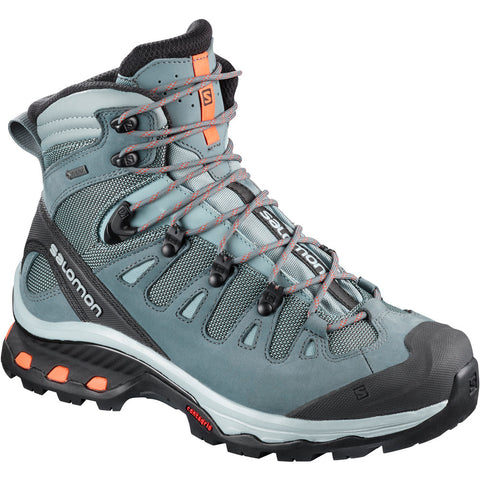 Salomon Women's Quest 4D GTX  Walking  Boot