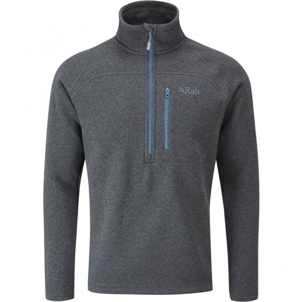Rab Men's Quest Pull On Anthracite
