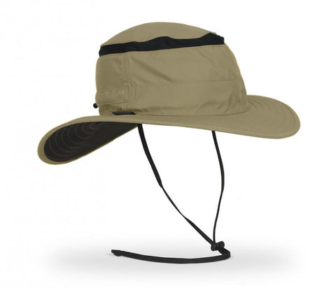Sun Day Afternoons Cruiser Hat Sand/Black Large