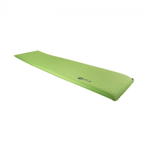 Highlander Trail L Self Inflate Mat Green