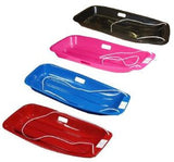 Snow Stormer Sledge Various Colours