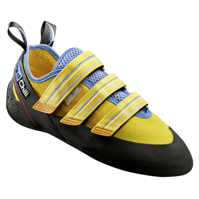 Red Chili Spirit Lady Velcro Climbing Shoe