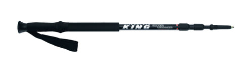 Mountain King Super Trekker Black Pole