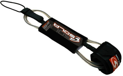 Sola Fushion Core Surfboard Leash