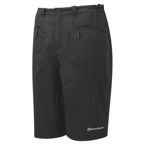 Montane Men's Mojo Shorts Black