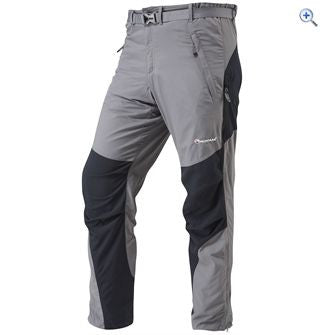 Montane Men's Terra Pants Graphite