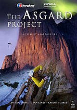 DVD The Asgard Project