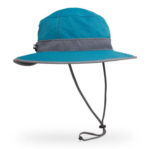 Sun Day Afternoons Men's Trailhead Boonie One Blue Mountain O/S