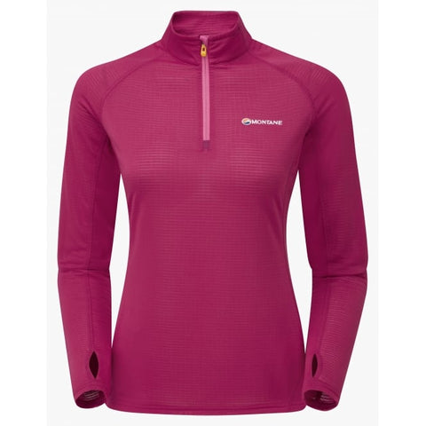 Montane Woman's Allez Micro Pull-On