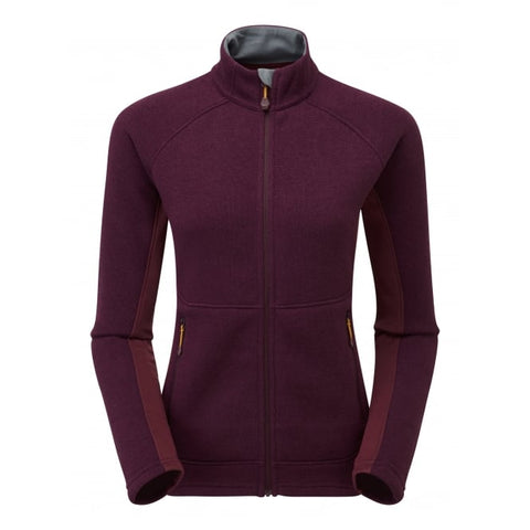 Montane Woman's Neutron Jacket Berry