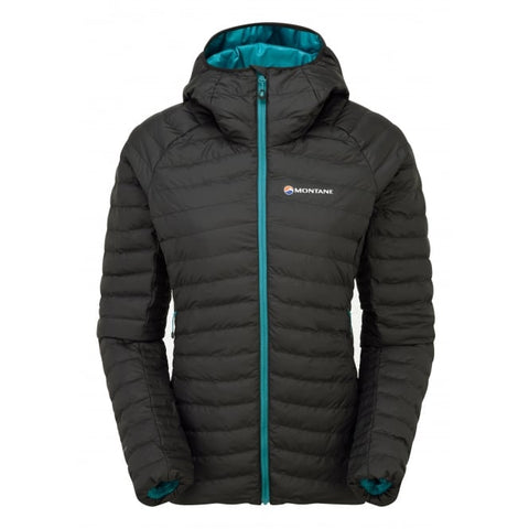 Montane Woman's Phoenix Jacket-Black