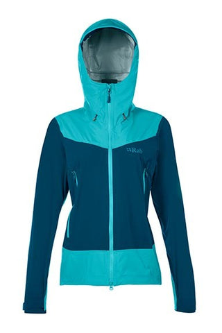 Rab Woman's Mantra Jacket Serenity