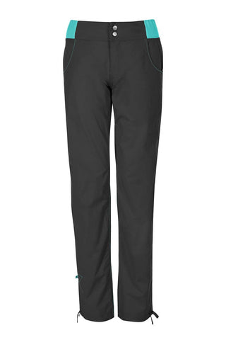 Rab Women's Valkyrie Pant Anthracite