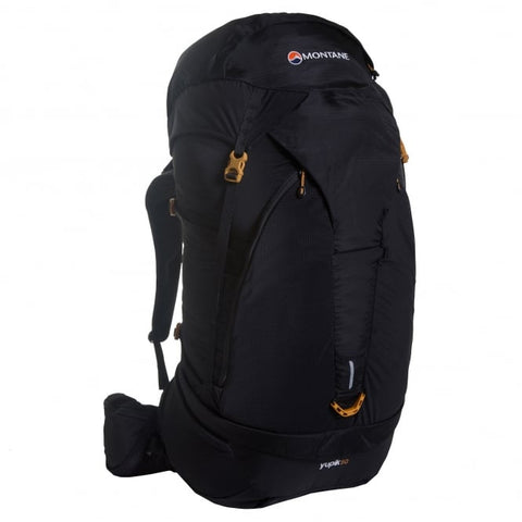 Montane Yupik 50 Backpack black
