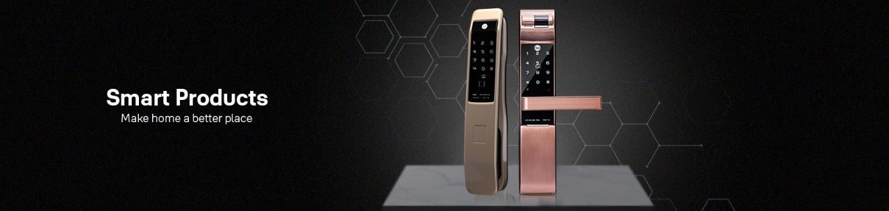 Smart Lock Products - Yale Online