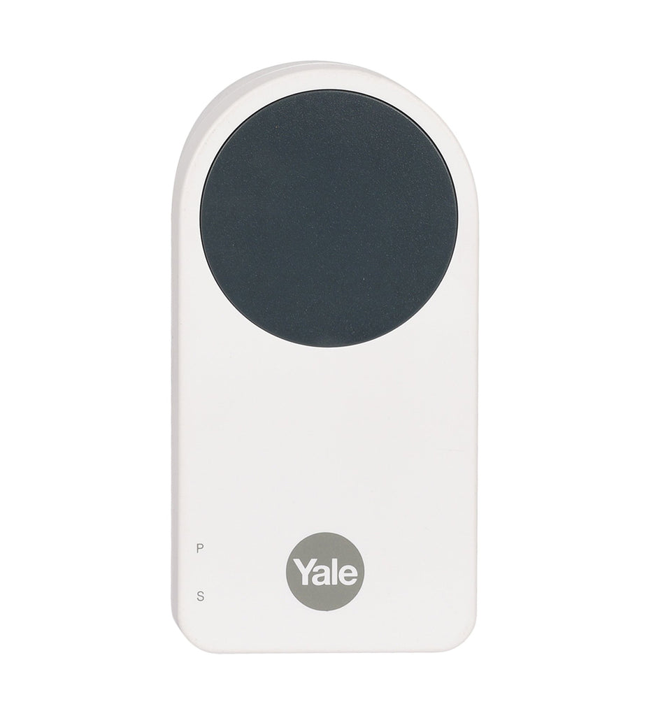 Yale Link Wifi Bridge, Access from Anywhere