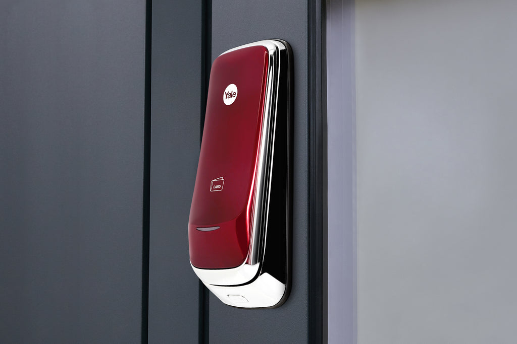 G- Slide Smart Lock, Double Door/ Sliding Door