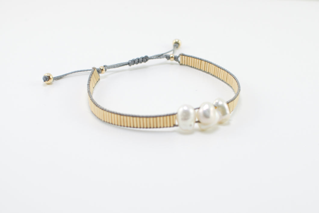 ISLA BOARDWALK BRACELET