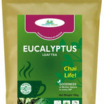 Eucalyptus Herbal Tea Cuts Handcrafted Natural Tea for All Ages of Men and WomenListed for charity