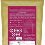 Orange Peel Herbal Tea Cuts Premium Quality Resealable Air-Tight Locking PackListed for charity