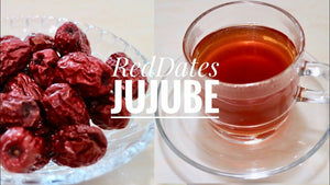 Pure & Natural Jujube Powder Indian BER / Date Supports Immunity Digestion