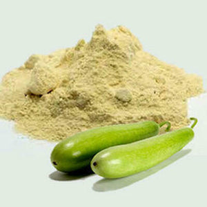 100g Certified Organic Bottle Gourd Powder STRESS WEIGHT LOSS DIGESTION