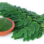 100g Certified Organic Moringa Leaves Powder Natural Multivitamin Powder