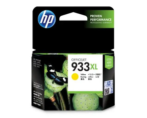 CN056AA HP 933XL Yellow Officejet Ink Cartridge