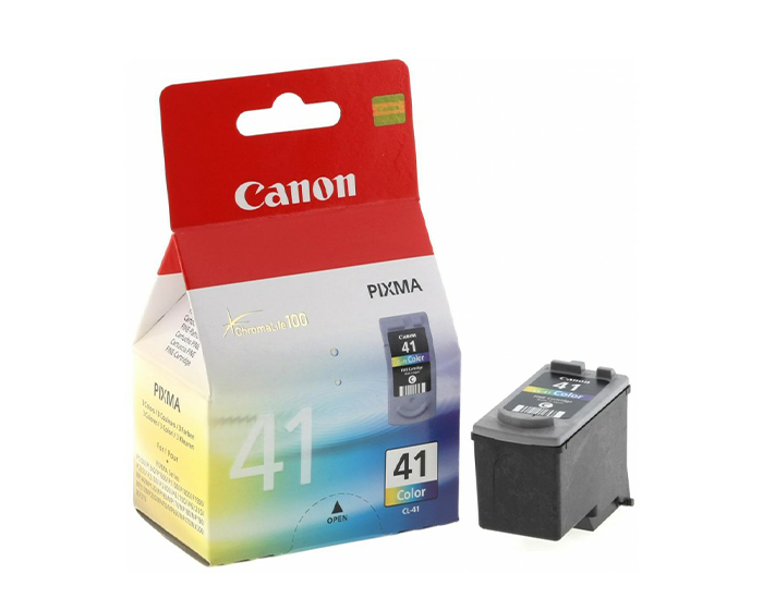 CL-41 Color Colour FINE cartridge (12 ml)