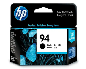 C8765WA HP 94 AP Black Print Cartridge