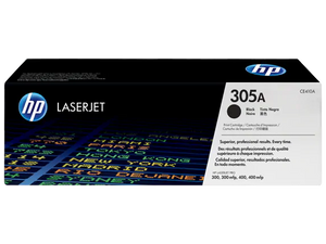 CE410A HP 305A LaserJet Pro M451/M475 Black Cartridge