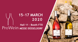 ProWein 2020 – Trade Fair