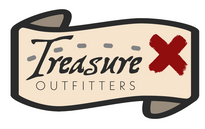 treasure outfitters metal detectors