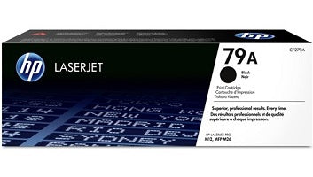 Toner HP 79A original y compatible